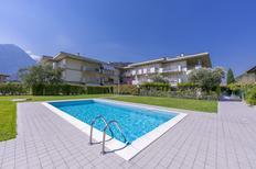 Rekreační byt 1621248 pro 4 osoby v Torbole