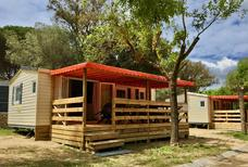 Mobile home 1621717 for 4 persons in Platja d'Aro