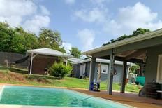 Holiday home 1621826 for 15 persons in Le Robert 97231 Martinique Sable Blanc