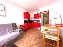 Appartement 1621829 voor 4 personen in Sete