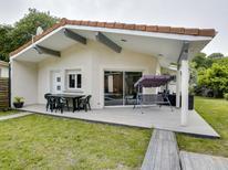 Ferienhaus 1621831 für 6 Personen in Biscarrosse