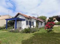 Casa de vacaciones 1621836 para 6 personas en Saint-Palais-sur-Mer
