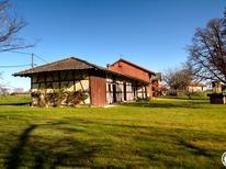 Rekreační dům 1621884 pro 5 osob v Lescheroux