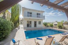 Holiday home 1621923 for 8 persons in Agia Napa
