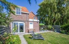 Dom wakacyjny 1622000 dla 10 osób w Groede