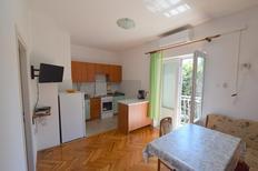 Appartamento 1622037 per 2 persone in Njivice