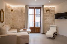 Appartement 1622214 voor 4 personen in Palma de Mallorca