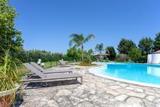 Rekreační dům 1622231 pro 14 osob v Corigliano D'otranto