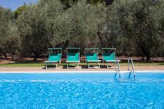 Rekreační dům 1622232 pro 5 osob v Corigliano D'otranto