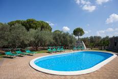 Rekreační dům 1622233 pro 7 osob v Corigliano D'otranto
