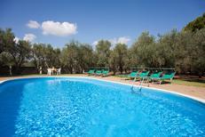 Rekreační byt 1622234 pro 4 osoby v Corigliano D'otranto