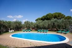 Rekreační byt 1622235 pro 4 osoby v Corigliano D'otranto