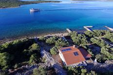 Holiday home 1622310 for 5 persons in Pašman