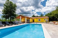 Ferienhaus 1622451 für 8 Personen in Županići