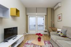 Holiday apartment 1622530 for 2 persons in Madrid