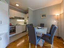 Vakantiehuis 1622587 voor 6 personen in Jadranovo