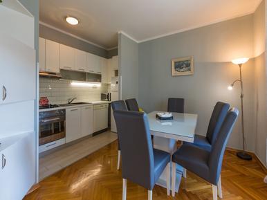 Gemütliches Ferienhaus : Region Primorje-Gorski für 6 Personen
