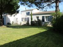 Holiday home 1622743 for 6 persons in Saint-Georges-d'Oléron