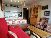 Appartement 1622783 voor 6 personen in Montgenevre