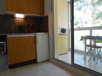 Studio 1622792 für 5 Personen in Cap d'Agde