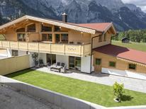 Ferienhaus 1622810 für 9 Personen in Leutasch