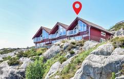 Mieszkanie wakacyjne 1623025 dla 6 osób w Hellesøy