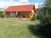 Ferienhaus 1623029 für 4 Personen in Klink-Sembzin