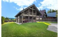 Vakantiehuis 1623048 voor 5 personen in Rakitna