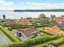 Holiday apartment 1623095 for 6 persons in Hejlsminde