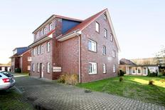 Holiday apartment 1623167 for 6 persons in Dornumersiel