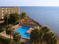 Appartement 1623195 voor 6 personen in Tampa