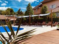 Appartement 1623202 voor 4 personen in Rakovica