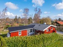 Casa de vacaciones 1623407 para 6 personas en Skovmose