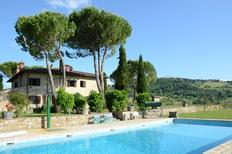 Holiday home 1623416 for 21 persons in Radda in Chianti