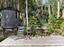 Holiday home 1623446 for 8 persons in Pohja-Lankila