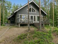 Holiday home 1623447 for 8 persons in Pohja-Lankila