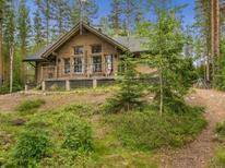 Ferienhaus 1623448 für 10 Personen in Pohja-Lankila