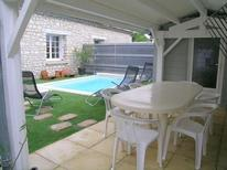 Holiday home 1623555 for 6 persons in Les Mathes