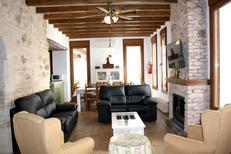 Holiday home 1623610 for 10 persons in Almagro