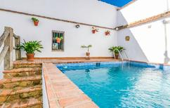 Holiday home 1623636 for 5 adults + 1 child in Hornachuelos