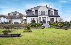 Dom wakacyjny 1623683 dla 6 osób w Golczewo