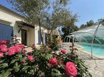 Vakantiehuis 1623893 voor 6 personen in Salavas