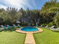 Ferienhaus 1624105 für 10 Personen in Platja de Palma