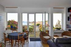 Holiday apartment 1624108 for 2 adults + 2 children in Plougasnou