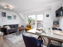 Appartement de vacances 1624130 pour 4 personnes , Norden-Norddeich