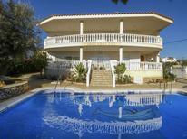 Holiday home 1624138 for 12 persons in Alcanar