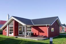 Ferienhaus 1624209 für 10 Personen in Großenbrode