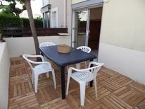 Appartement 1624282 voor 4 personen in Marseillan Plage