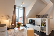 Holiday apartment 1624344 for 4 persons in Ixelles