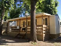 Mobile home 1624426 for 4 persons in Ameglia